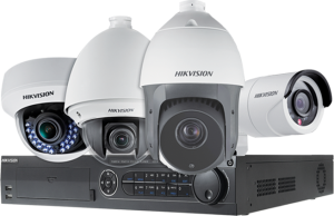 CCTV Camera Shop in Qatar